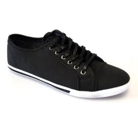 Nero Sneakers Oldschool WH-41 nere