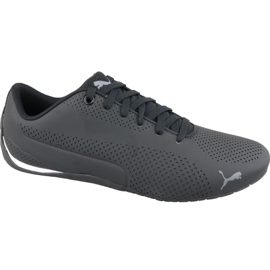 Nero Scarpe Puma Drift Cat 5 Ultra M 362288-01