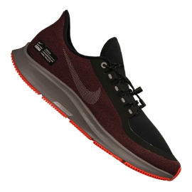 Rosso Scarpe Nike Air Zoom Pegasus 35 Shield M AA1643-004