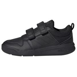 Nero Scarpe Adidas Tensaur C Jr EF1094 nere