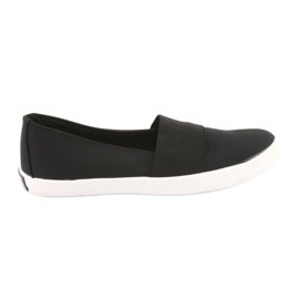 Nero Sneakers da donna American Club nere