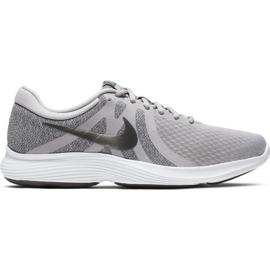 Grigio Scarpe da corsa Nike Revolution 4 Eu M AJ3490-020