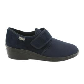 Befado scarpe da donna pu 033D001 marina