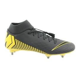 Scarpe da calcio Nike Mercurial Superfly 6 Academy Sg M AH7364-070