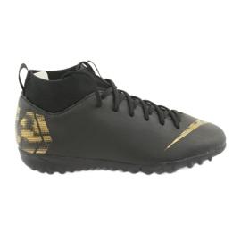Scarpe da calcio Nike Mercurial SuperflyX 6 Academy Gs Tf Jr AH7344-077