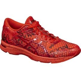 Rosso Scarpe da corsa Asics Gel-Noosa Tri 11 M 1011A631-600