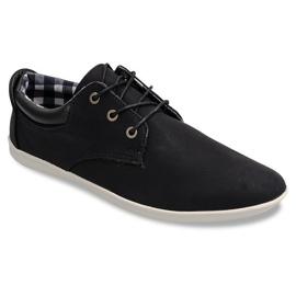 Nero Scarpe alla moda B01 nere