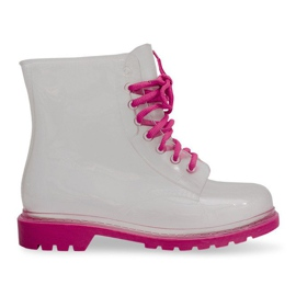 Incolore Galosce Wellingtons Trapery Mdx Clear
