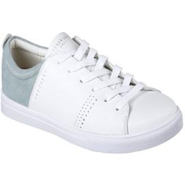 Scarpe Skechers Moda W 73480-WGY bianco