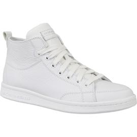 Scarpe Skechers Omne W 730-WHT bianco