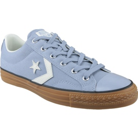 Grigio Converse Star Player M C159743