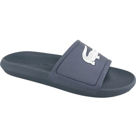 Pantofole Lacoste Croco Slide 119 1 M 737CMA0018092 marina