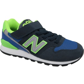 Scarpe New Balance Jr YV996DN