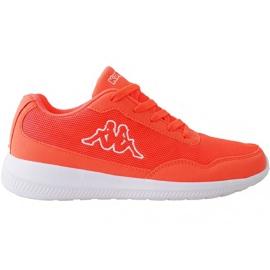 Scarpe Kappa Follow W 242495 Nc 2910 arancione