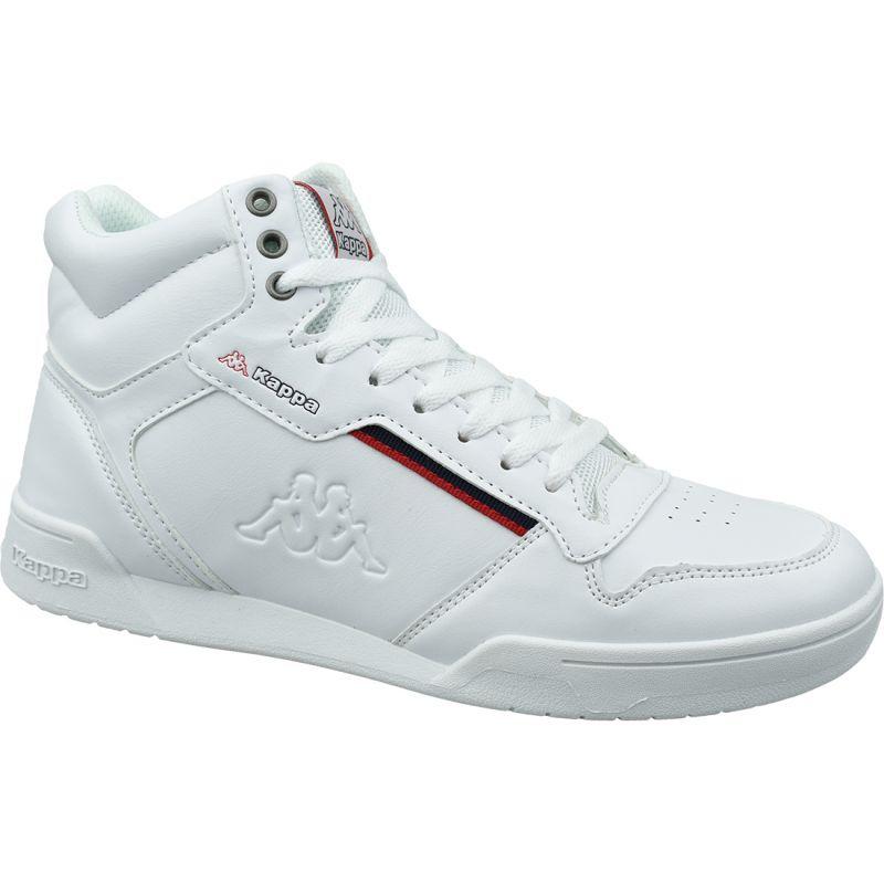 best sneakers e0a00 503ae Bianco Scarpe Kappa Mangan M 242764-1020