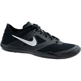 Scarpe Nike Studio Trainer 2 W 684897-010 nero