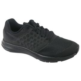 Nero Nike Downshifter 7 Gs W 869969-004