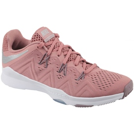 Rosa Scarpe Nike Air Zoom Condition Trainer Bionic W 917715-600