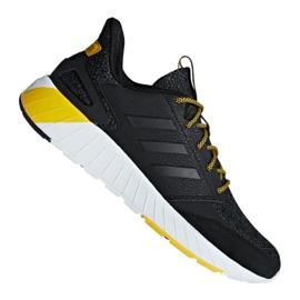 Nero Scarpe Adidas Questarstrike M G25770