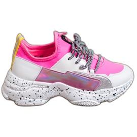 SHELOVET Sneakers scorrevoli