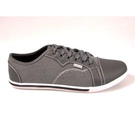 Materiale sneakers 011M grigio