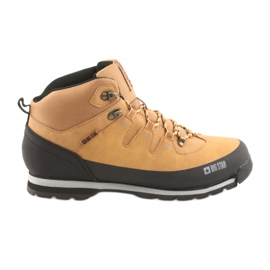 Scarpe da trekking Big Star in cammello 174438