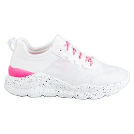 Kylie Scarpe sportive classiche bianco