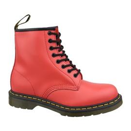 Rosso Dr. shoes Martens 1460W 24614636