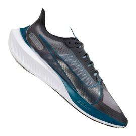Grigio Scarpe Nike Zoom Gravity M BQ3202-002