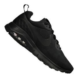 Scarpe Nike Air Max Motion Lw Prem M 861537-007 nero