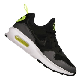 Nero Scarpe Nike Air Max Prime M 876068-005