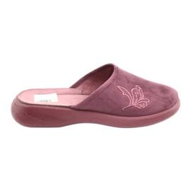 Befado scarpe da donna pu 019D096