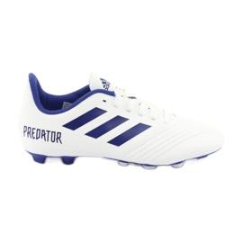 Scarpe da calcio adidas Predator 19.4 FxG Jr CM8542
