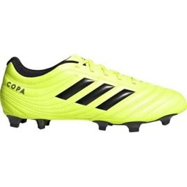 Scarpe da calcio Adidas Copa 19.4 Fg M F35499