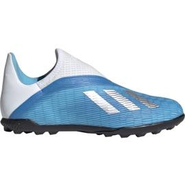 Scarpe da calcio Adidas X 19.3 Ll Tf Jr EF9123