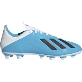 Scarpe da calcio Adidas X 19.4 FxG M F35378