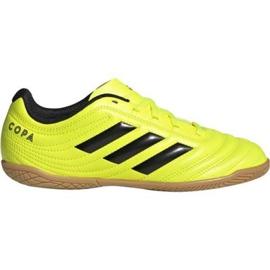 Scarpe da ginnastica Adidas Copa 19.4 In Jr F35451