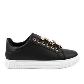 Nero Sneakers BM1958 nere