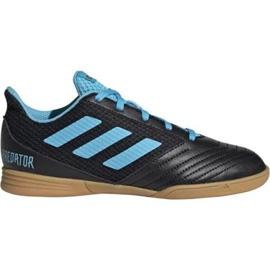 Scarpe da tennis Adidas Predator 19.4 In Sala Jr G25830