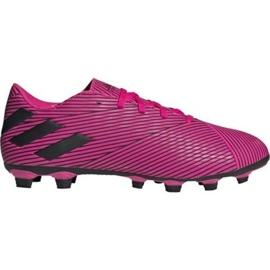 Scarpe da calcio Adidas Nemeziz 19.4 FxG M F34392