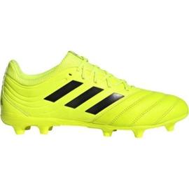 Scarpe da calcio Adidas Copa 19.3 Fg M F35495