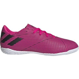 Scarpe da interno adidas Nemeziz 19.4 in Jr F99939