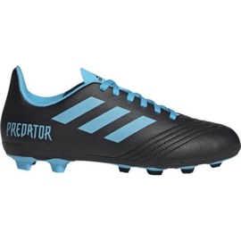 Scarpe da calcio Adidas Predator 19.4 FxG Jr G25823