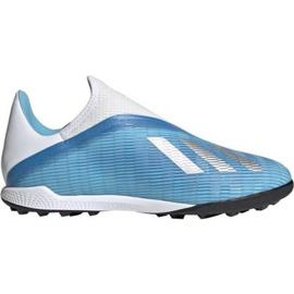 Scarpe da calcio Adidas X 19.3 Ll Tf M EF0632