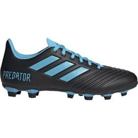 Scarpe da calcio Adidas Predator 19.4 FxG M F35598