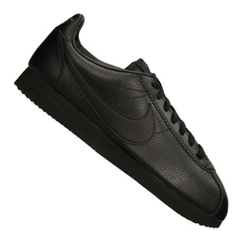 Nero Scarpe Nike Classic Leather M 749571-002