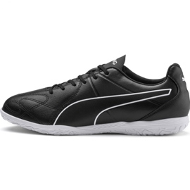 Scarpe indoor Puma King Hero It M 105673 01