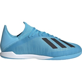 Scarpe indoor Adidas X 19.3 In M F35371