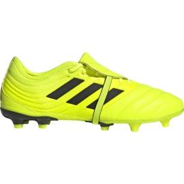 Scarpe da calcio Adidas Copa Gloro 19.2 Fg M F35491