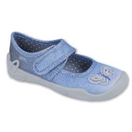 Blu Scarpe per bambini Befado 123X035
